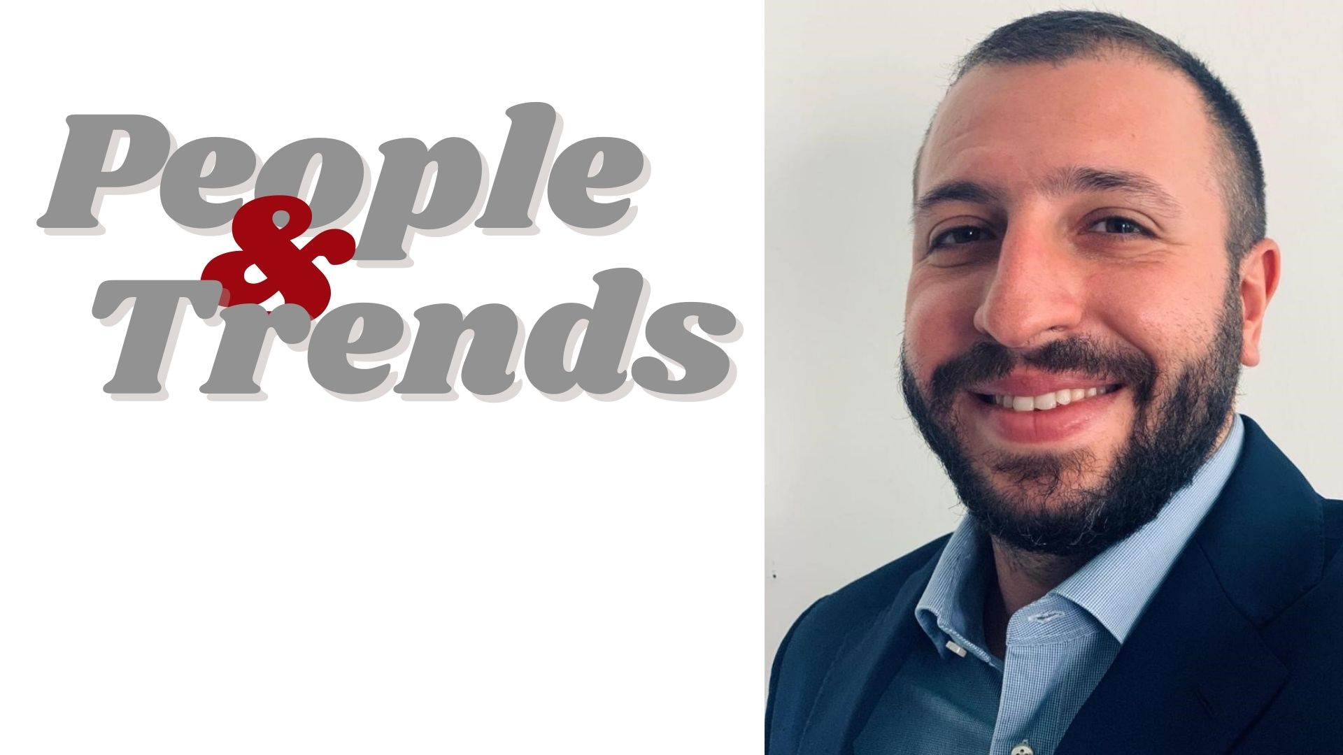 People & Trends - Intervista a Fabio Rizzo