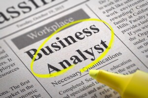 Business Analyst Impiantistica settore Energy