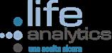 Logo Lifeanalytics