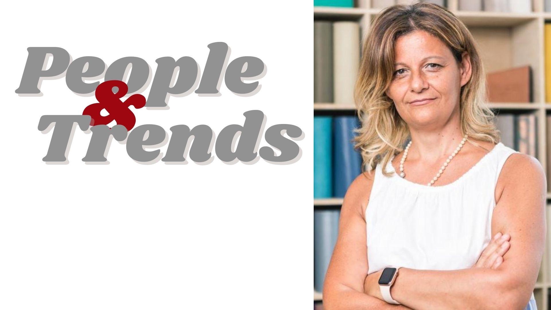 People & Trends - Intervista a Serena Bianchi