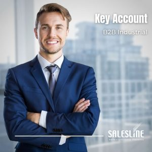 Key Account - B2B Industrial