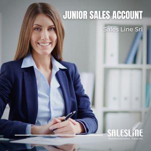 Junior Sales Account