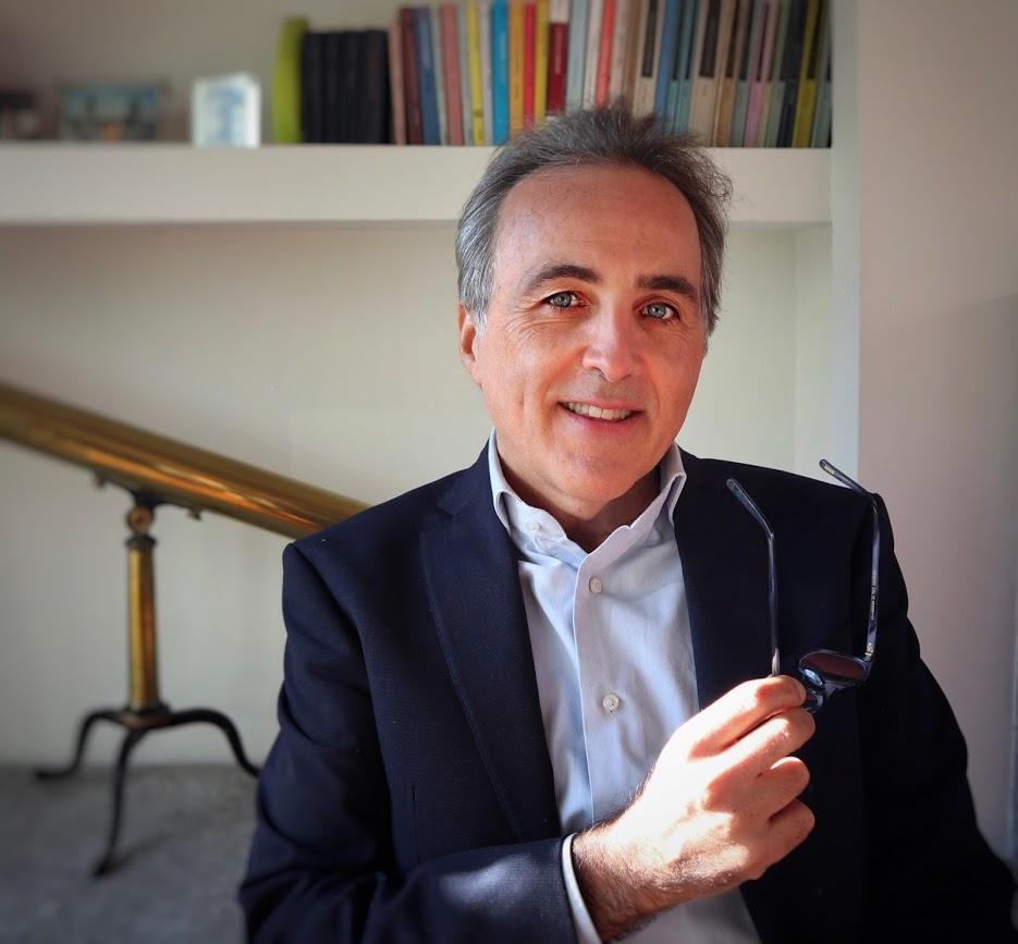 Benedetto Caramanna