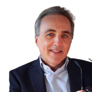 BENEDETTO CARAMANNA <br> Managing Director Sales Line