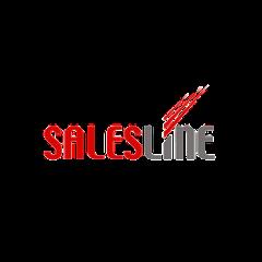 Logo Sales Line